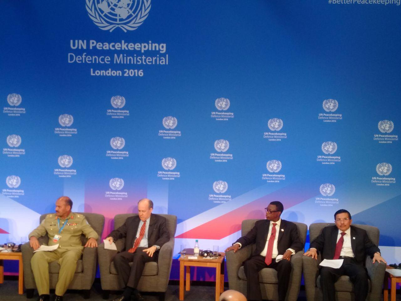 Indonesia Kembali Tegaskan Komitmen Terhadap Misi Pemeliharaan Perdamaian PBB