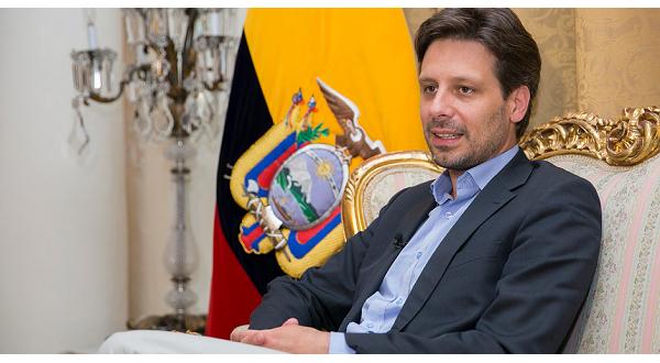 Palestina Sepakati Kerjasama dengan Ekuador