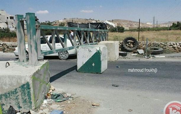 Israel Tutup Lagi Jalan Hebron Setelah Dibuka Sehari
