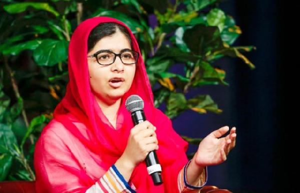 Malala Desak Pemimpin Dunia Jamin Pendidikan Semua Anak Pengungsi