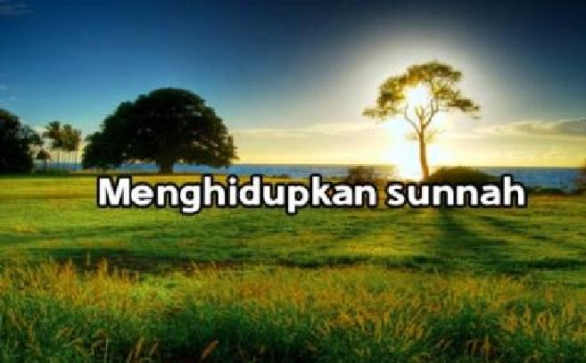 Memperkuat Pemahaman Sunnah