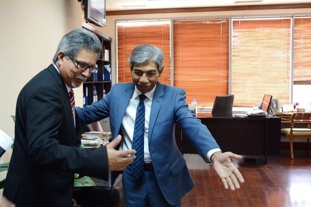Perkuat Diplomasi, Indonesia-El Salvador Sepakat Tingkatkan Kerja Sama Berbagai Bidang