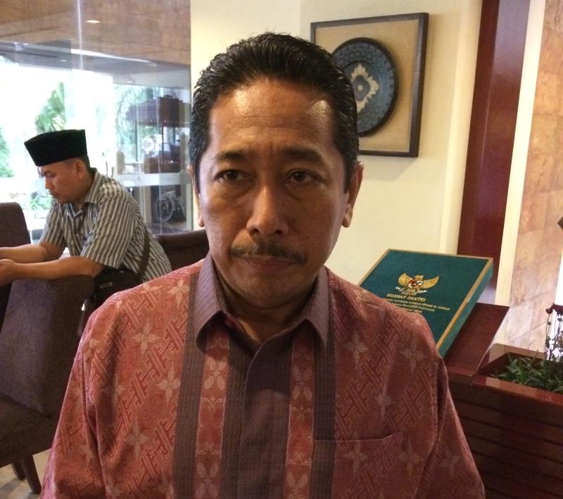 Presiden Joko Widodo Direncanakan Buka Pospenas 2016
