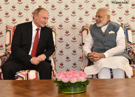 India-Rusia Bentuk Perusahaan Patungan Helikopter