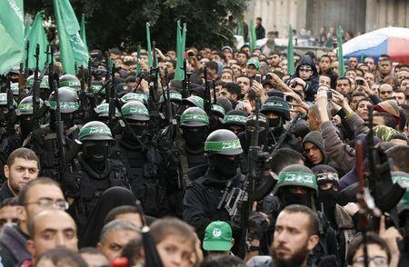 Penduduk Jalur Gaza Capai Dua Juta Jiwa
