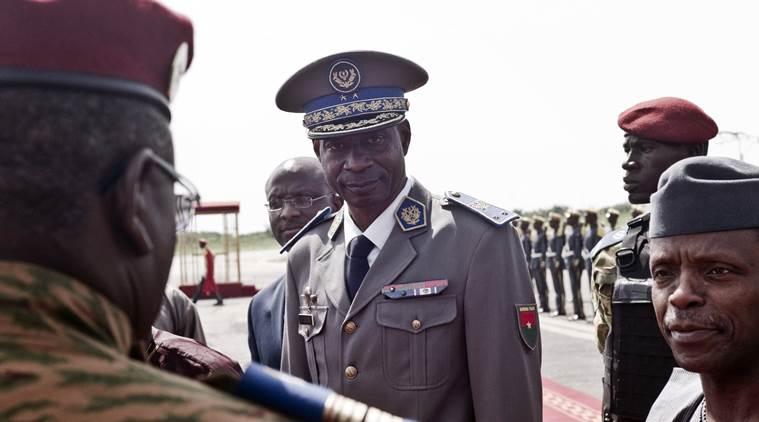 Upaya Kudeta di Burkina Faso Gagal
