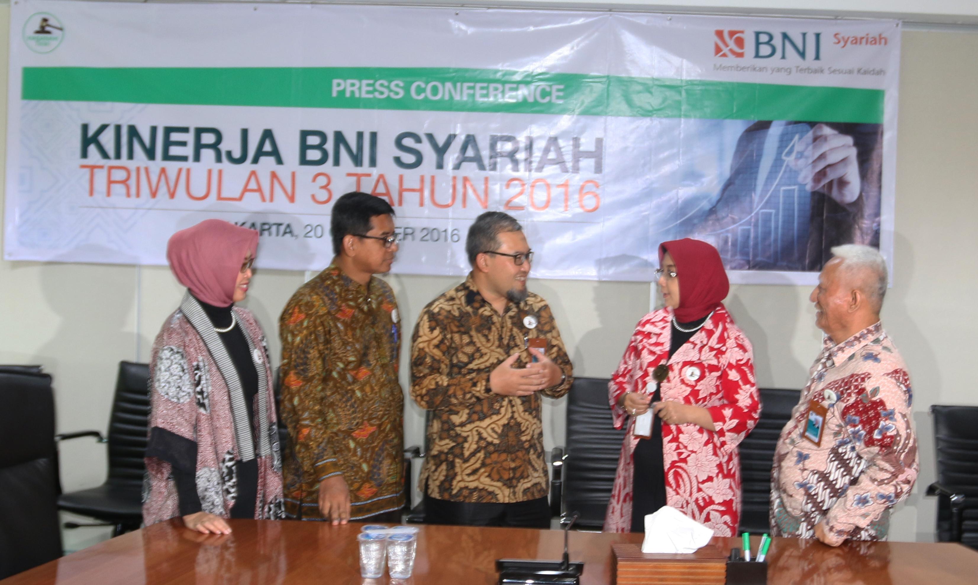 BNI Syariah Posisikan Diri Sebagai Hasanah Lifestyle Banking
