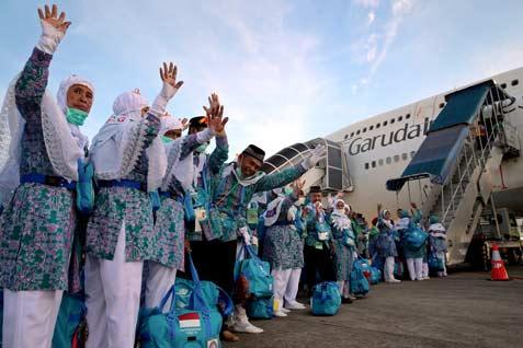 Calon Jamaah Haji Miliki Rekening Bayangan Mulai Tahun Depan