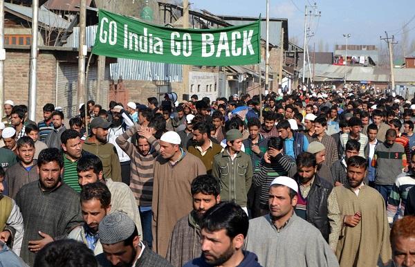 OKI Tegaskan Dukung Kashmir Tentukan Nasib Sendiri