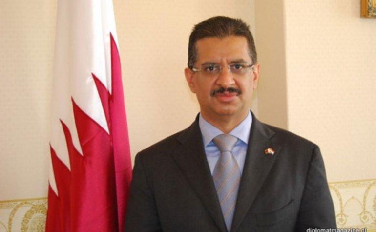 Qatar Kutuk Keras Penggunaan Senjata Kimia oleh Rezim Suriah