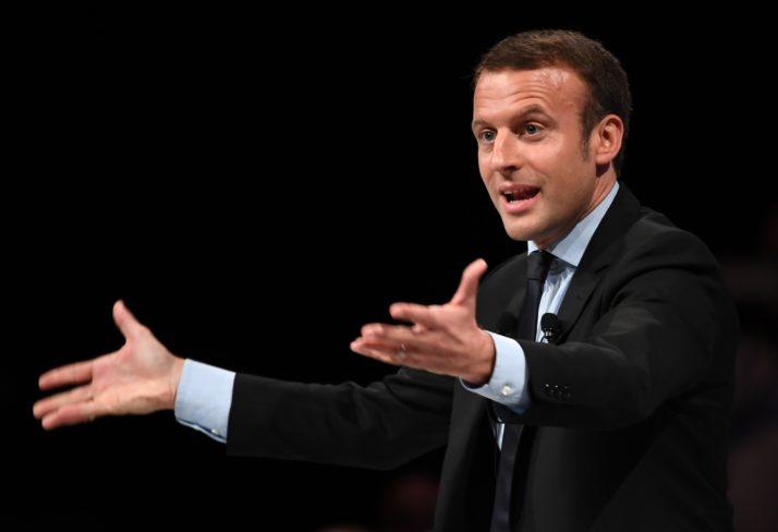 Mantan Menteri Emmanuel Macron: Perancis Salah Langkah Targetkan Muslim