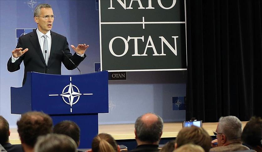 NATO Janji Perluas Bantuannya di Irak Lawan ISIS