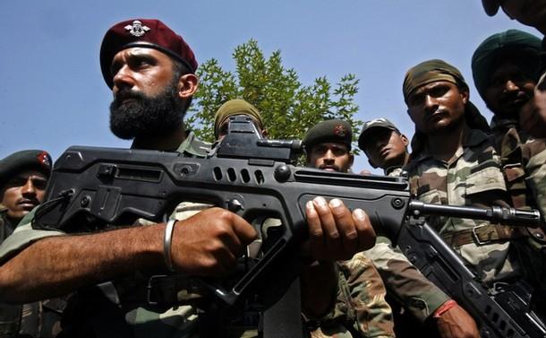 India akan Adakan Operasi Militer, Warga Kashmir Panik