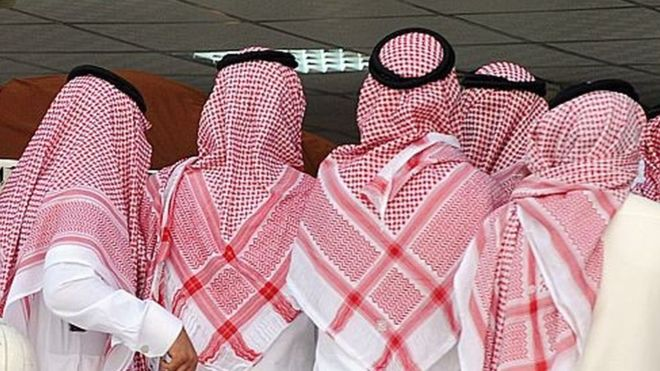 Seorang Pangeran Saudi Dieksekusi karena Kasus Pembunuhan