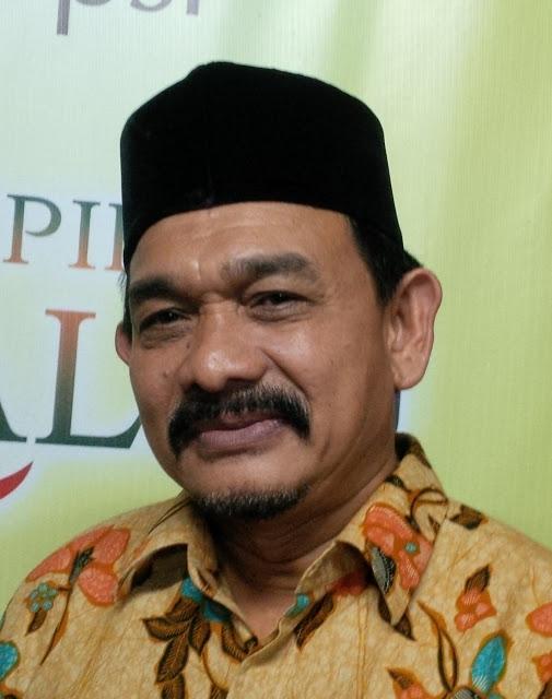 Rektor UIN Ar-Raniry: Integrasi Ilmu untuk Kemajuan Muslim Aceh