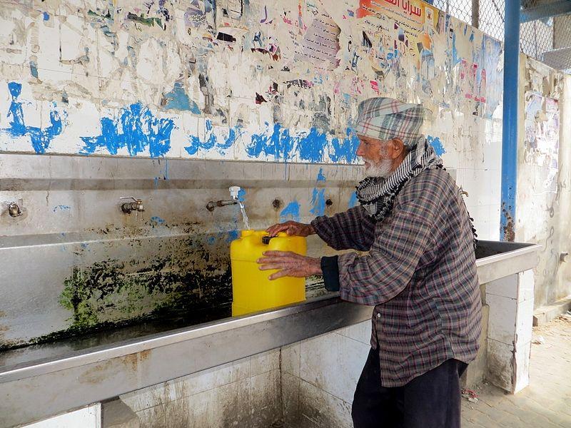 Israel Tutup 20% Fasilitas Airnya