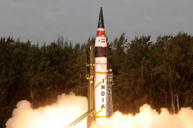 Hasil Studi: India Mampu Produksi Ratusan Bom Nuklir