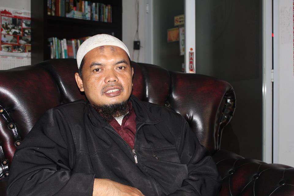 Wahyudi KS: Santri Tahfidz Harus Komitmen Bebaskan Buta Huruf Al-Quran