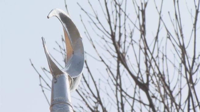 Mahasiswa Muslim Universitas Purdue di AS Adakan Acara Pekan Islam