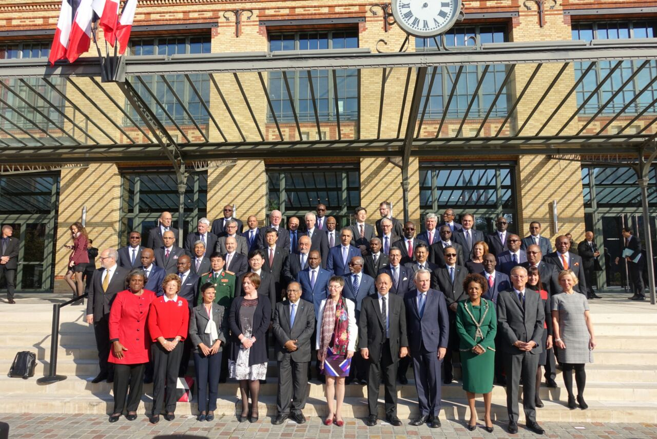 Wamenlu RI Tegaskan Komitmen Indonesia untuk Tingkatkan Kontribusi Perdamaian PBB