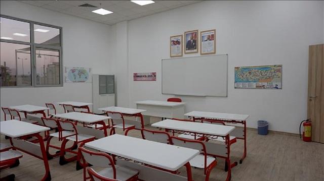 Sekolah Turki Pertama Dibuka di Qatar