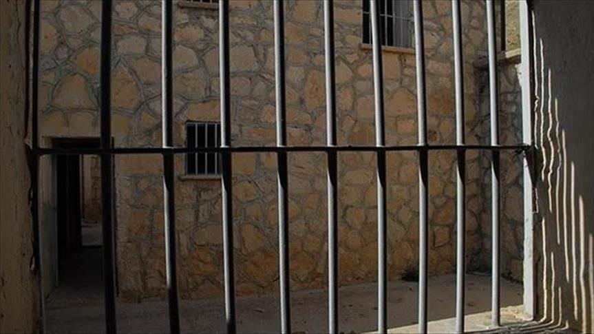 Perwira Palestina Dipenjara karena Kritik Abbas Hadiri Pemakaman Peres