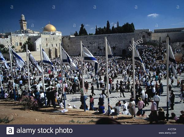 Israel Tutup Perbatasan Karena Penyerangan oleh Palestina