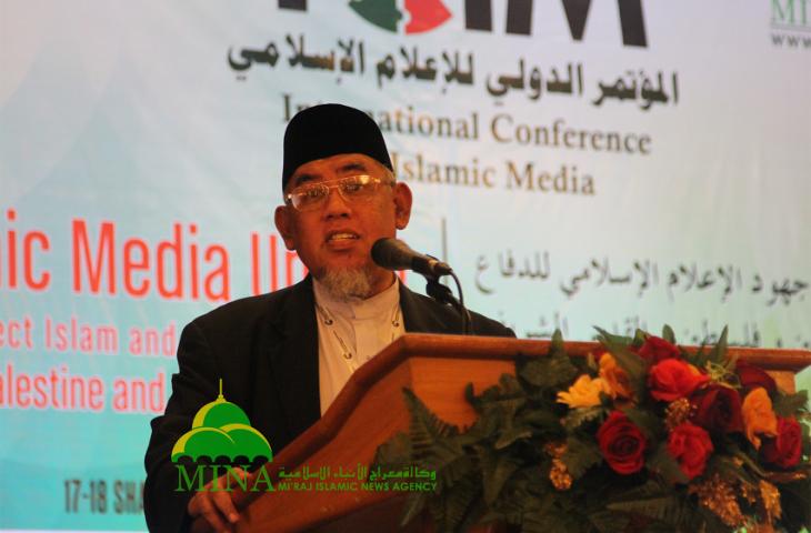 MAPIM Malaysia: Tidak Ada Jihad Di Suriah