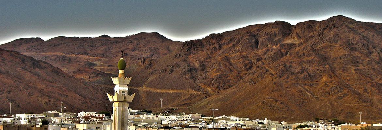 Berpendirian Seteguh Gunung Uhud