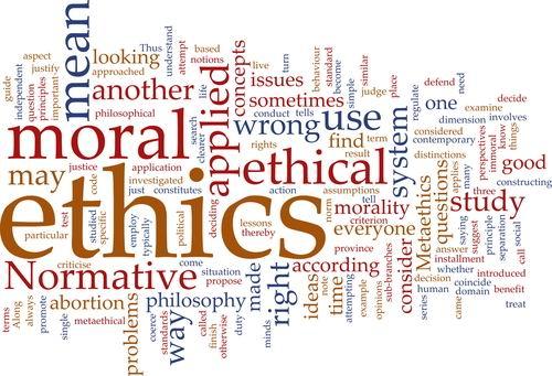 Solusi Kerusakan Moral