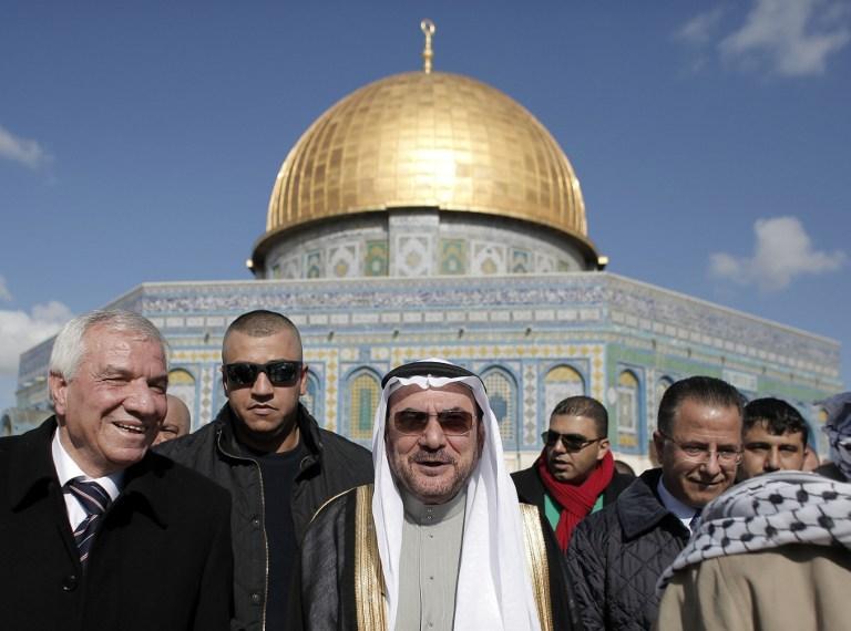 OKI Sambut Resolusi UNESCO Akui Al-Aqsha Milik Islam