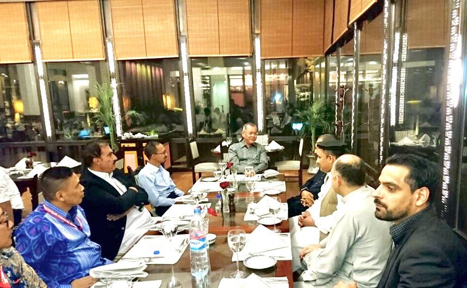40 Pengusaha Afghanistan Akan Ikuti Trade Expo Indonesia 2016