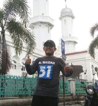 Dua Wartawan Aceh Inisiasi Gerak Jalan Sehat Bertema Al-Quran
