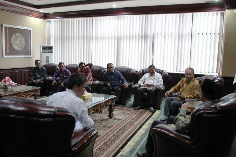 Sekolah Tinggi Agama Islam Negeri Pertama di Majene Diresmikan November Mendatang