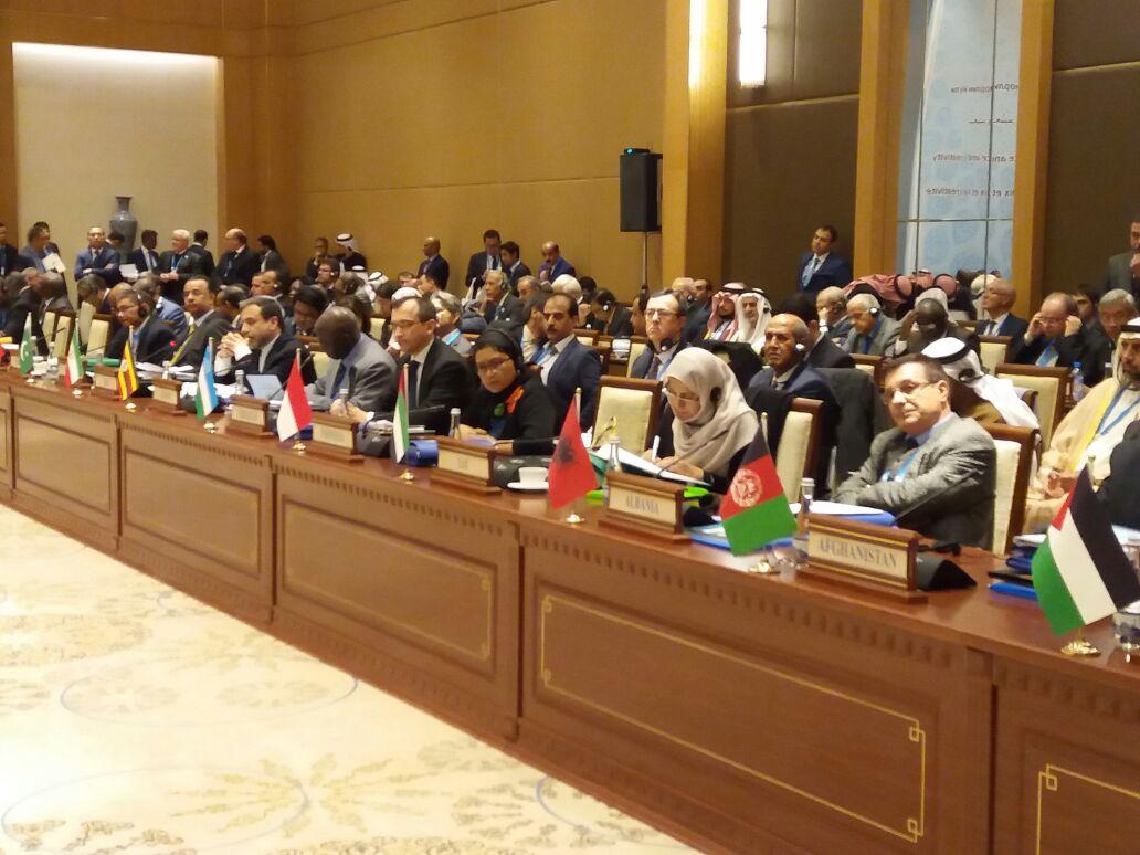 OKI Sepakati Pendirian Kelompok Kontak Perdamaian dan Resolusi Konflik