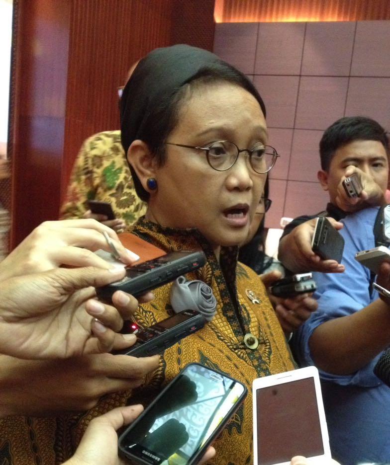 Menlu RI: Pemulangan 106 Jamaah Haji Berpaspor Filipina Masih Dalam Proses