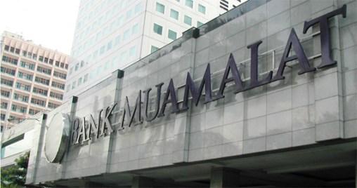 Muamalat-CIMB Niaga Kerjasama Bangun Ekonomi Kawasan Indonesia Timur