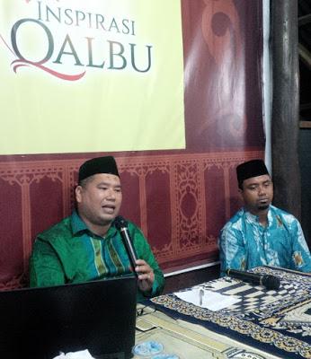 Dai Aceh: Pemimpin Muslim Jati Diri Umat Islam
