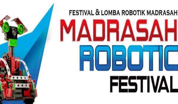 Ditjen Pendis Gelar Festival dan Kompetisi Robotik 30-31 2016 Oktober Mendatang