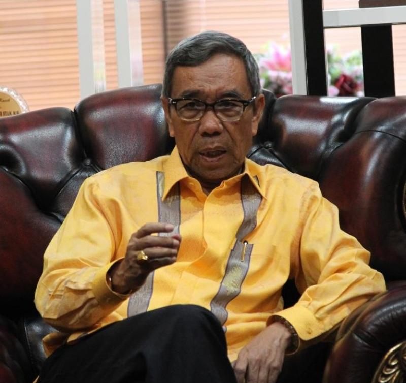 Sekjen. Kemenag. : RPP Jaminan Produk Halal Hampir Selesai