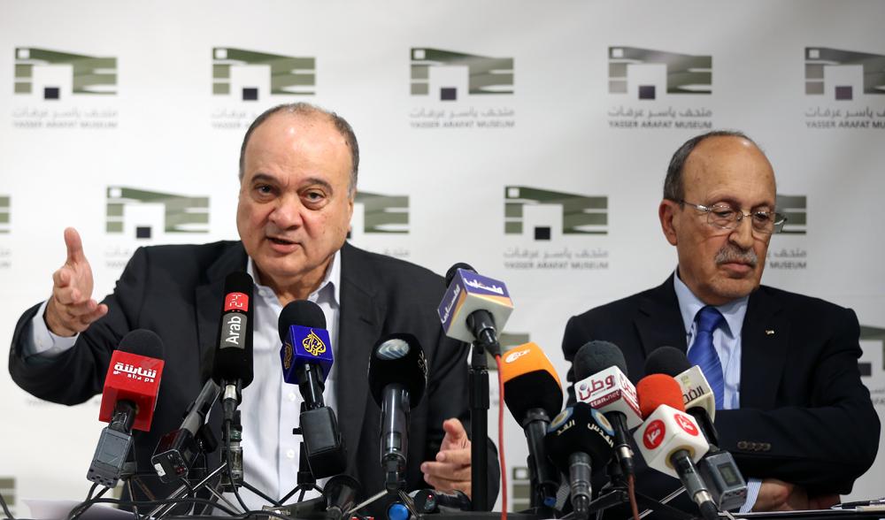Museum Mendiang Presiden Yasser Arafat Akan Resmi Dibuka 10 November Nanti