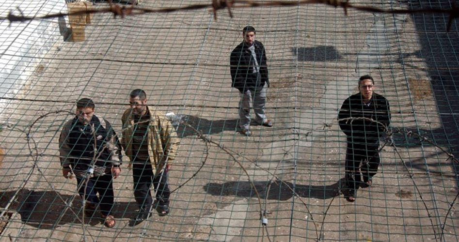 Israel Tangkap 530 Warga Palestina Selama Oktober