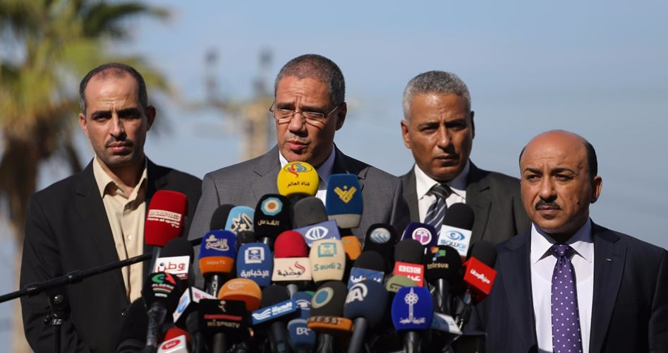 Delegasi Eropa: Hentikan Blokade Gaza