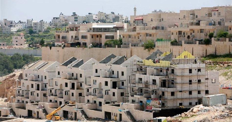 Haaretz Ungkap 16 Bangun Baru Yahudi di atas Tanah Palestina