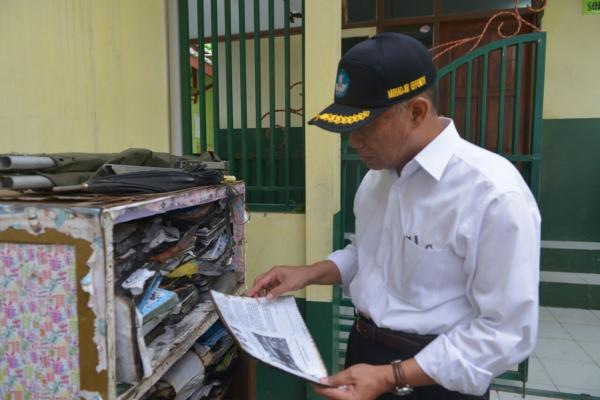 Mendikbud Anjurkan Kepala Sekolah Bantu Proses Pencairan Dana PIP