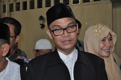 """MTW Gelar Seminar Bertemakan """"Jadi Muslim Visioner"""" Di Masjid BI"""