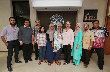 Pendaftaran Program Pertukaran Muslim 2017 ke Australia Dibuka