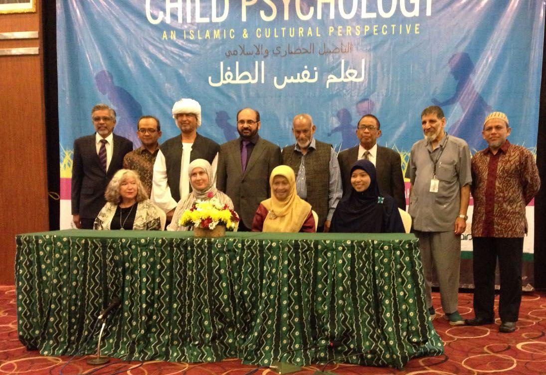 200 Psikolog Muslim Dunia Rumuskan Ilmu Psikologi Untuk Maslahat Umat