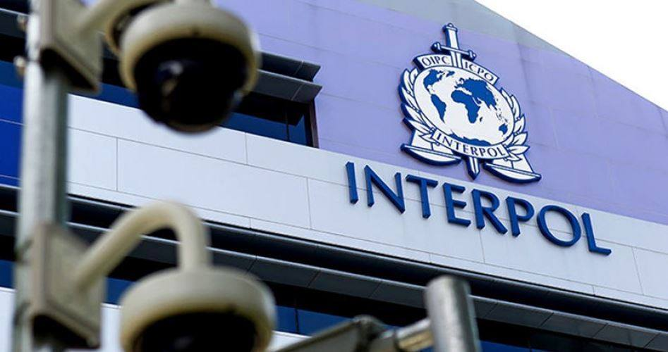 Interpol Tunda Permintaan Keanggotaan Palestina