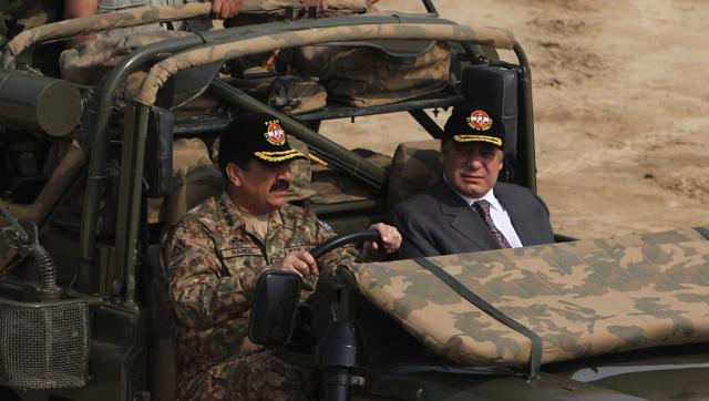 Jenderal Pakistan: 11 Tentara India Tewas